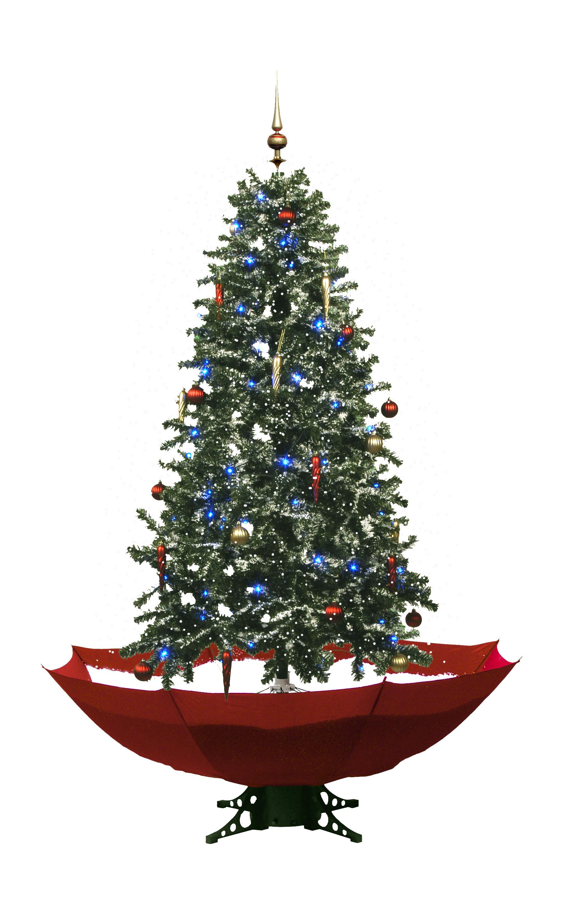 schneiender weihnachtsbaum 170 cm christbaum mit. Black Bedroom Furniture Sets. Home Design Ideas