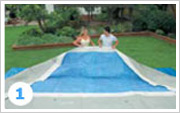 Intex ultra Frame Pool 1