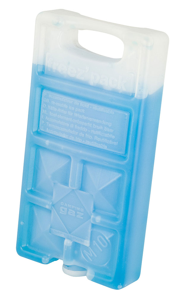 Image de 2 éléments de refroidissement 2 éléments de refroidissement Campingaz freezpack M10 X