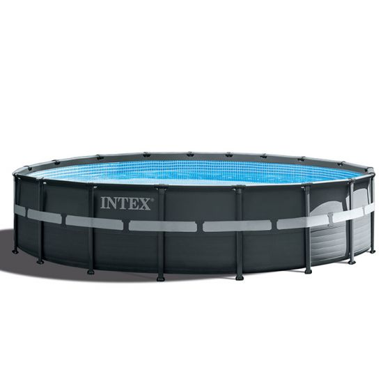 Kit-Piscine-Intex™-Ultra-XTR-Frame-Ø-5.49-x-1.32m-(Incl.-filtre-à-sable)