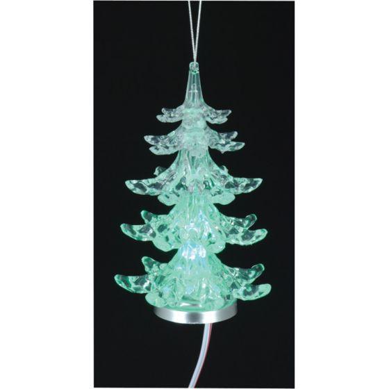 USB-LED-Lampe-Arbre-de-Noël
