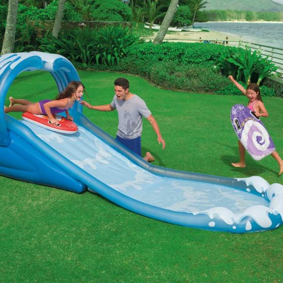 INTEX™-Surf-'-N-Slide---Toboggan-d'eau