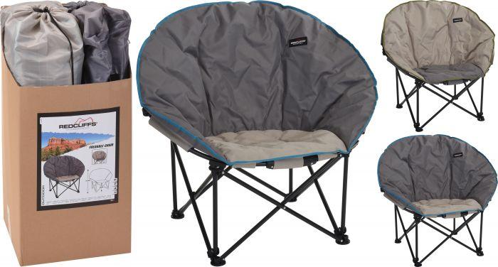 Chaise-pliable-siège-lune