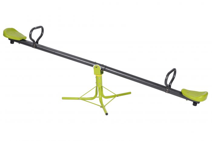 Balançoire-à-bascule-rotatif-/-Balançoire-à-bascule-carroussel-