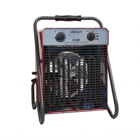 Radiateur-soufflant-industriel-9000W