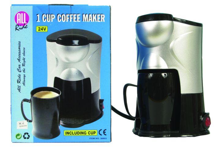 Cafetière-pour-1-tasse-de-café-24-volts