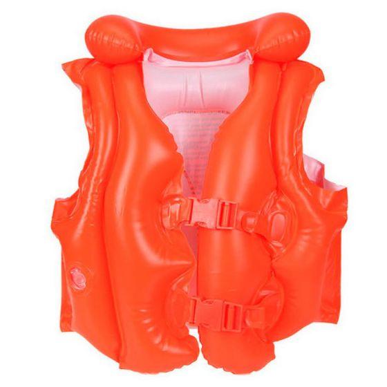 INTEX™-Gilet-de-natation-Deluxe-(3-6-ans)