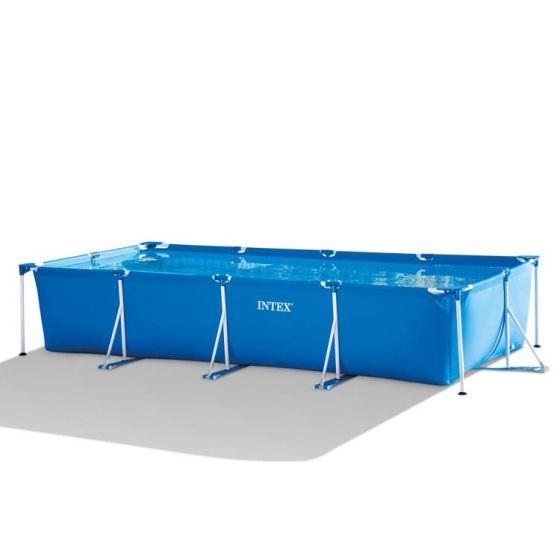 Piscine-Intex™-Metal-Frame-4.50-x-2.20-x-0.84m
