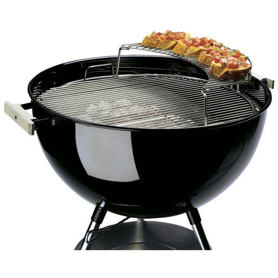 Grille-de-maintien-au-chaud-Weber-(barbecues-au-charbon-57-cm)