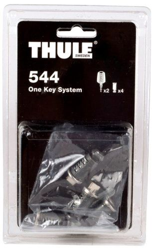 Thule-One-Key-System---4-barillets