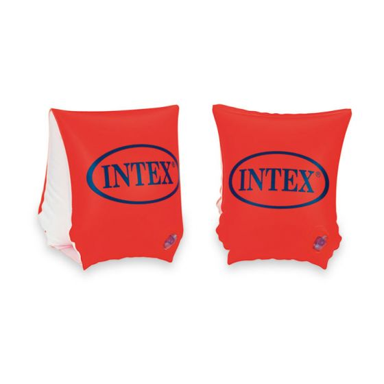 INTEX™-Brassards-Deluxe-Petits-(3-6-ans)