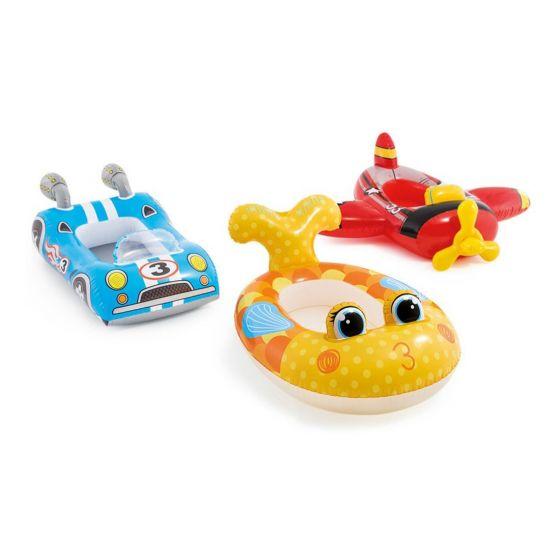 INTEX™-Bateau-enfant:-Pool-Cruiser