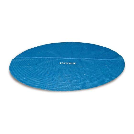 Bâche-à-bulles---Piscine-INTEX™-Ø-549-cm