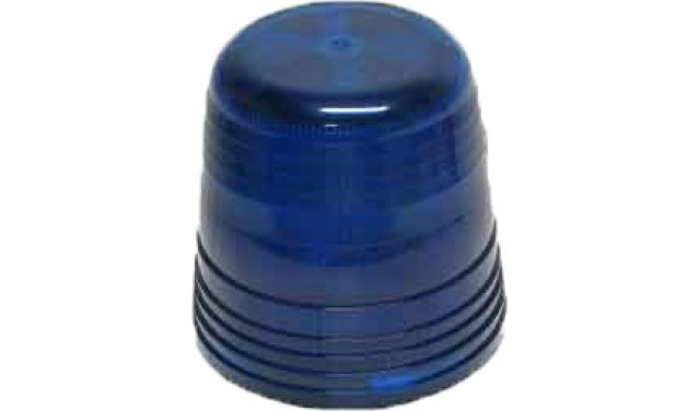 BERG-Gyrophare-Bleu