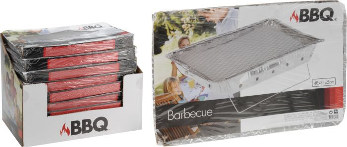 Barbecue-instant