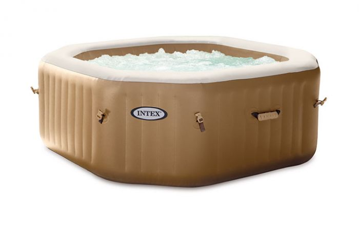 PureSpa-Bubble-Intex-octagon-4-personnes---Ø-201-cm