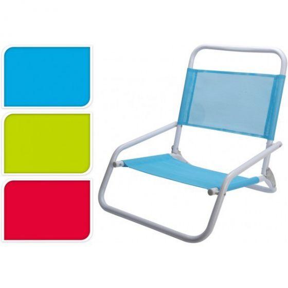 Chaise-de-plage-modèle-bas