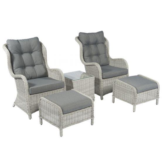Ensemble-lounge-Kingset-en-résine-tressée-gris