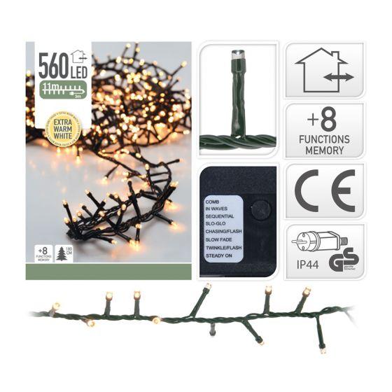 Micro-guirlande-lumineuse-en-grappe-500-ampoules-LED-Blanc---11-m