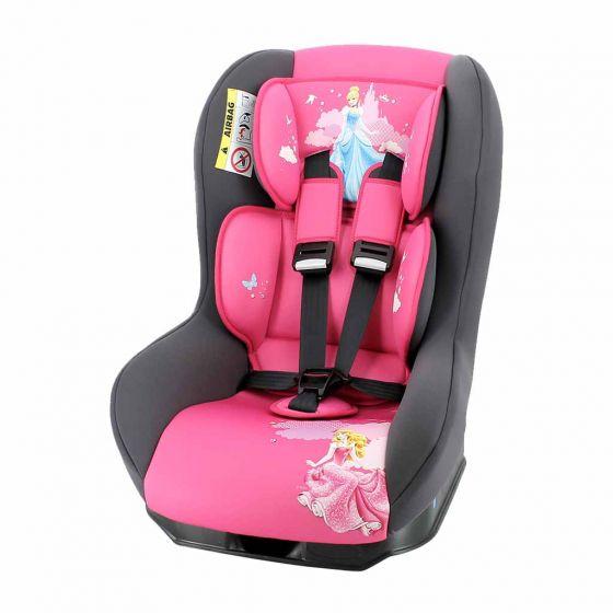 Siège-auto-Disney-Driver-Princess-0/1