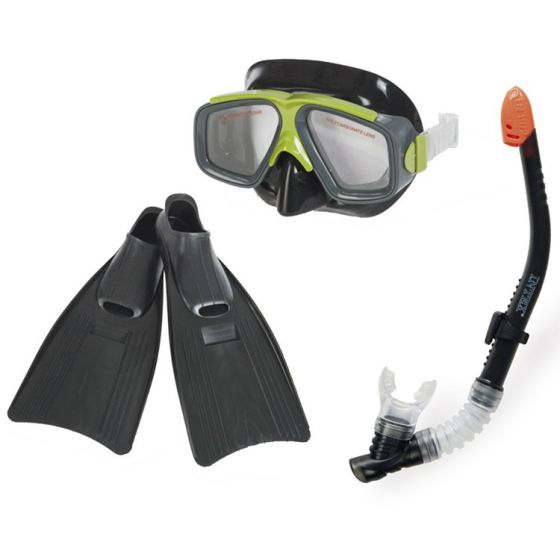 Kit-de-plongée-INTEX™---Surf-Rider