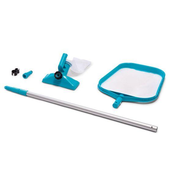 Kit-de-nettoyage---basic-(y-compris-le-manche)