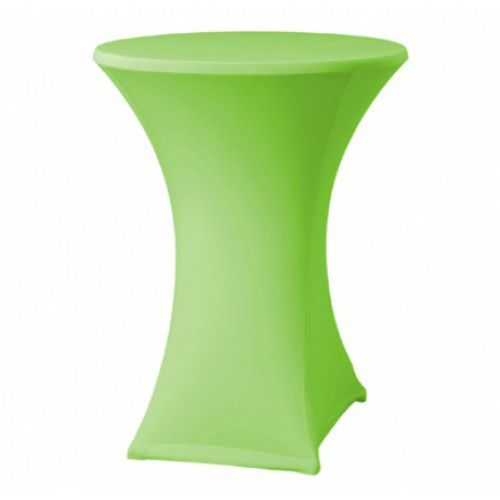 Housse-Table-Haute-Vert-Citron
