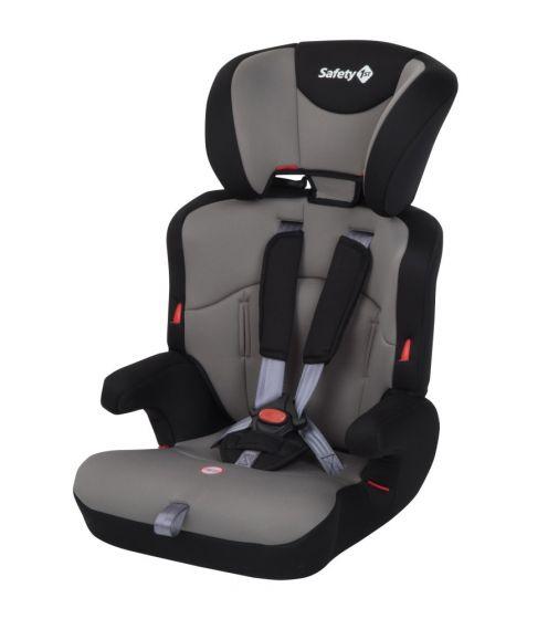 Siège-auto-Safety-1st-Ever-Safe-Hot-Grey-1/2/3