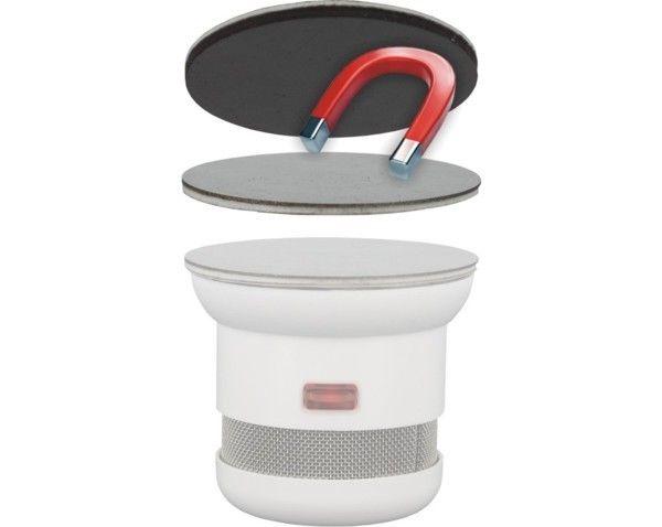 Kit-de-montage-Détecteur-de-fumée-Smartwares
