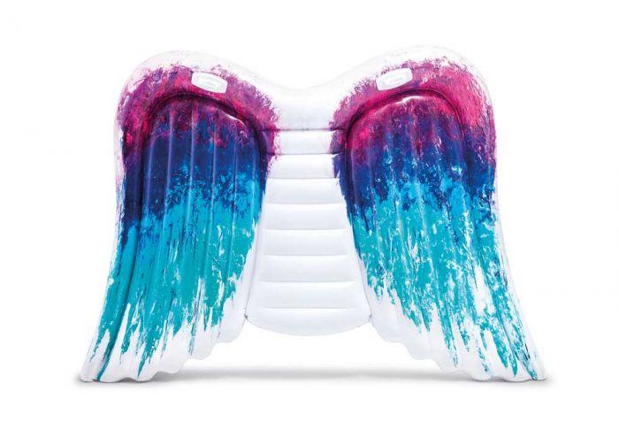 Matelas-gonflable-INTEX™-angel-wings