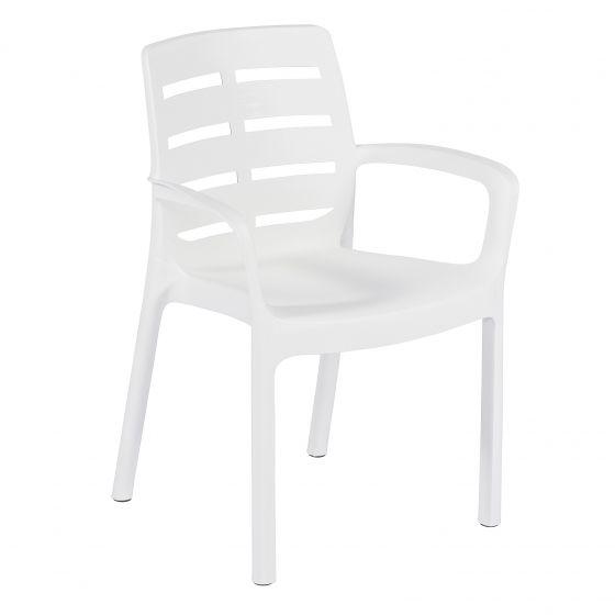 Chaise-Bistro-blanc