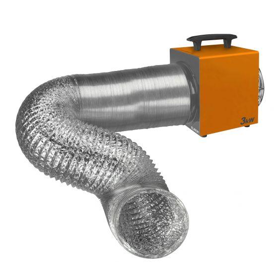 Tuyau-pour-Heat-Duct-Pro-3,3-kW