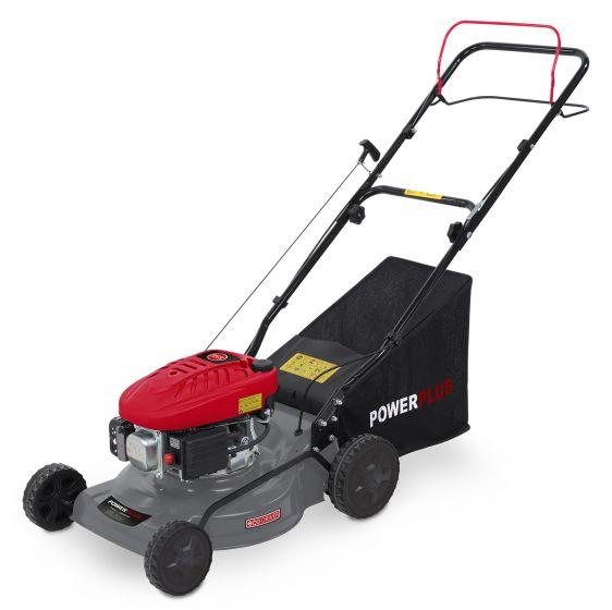 Tondeuse-à-essence-Powerplus-POWEG63772