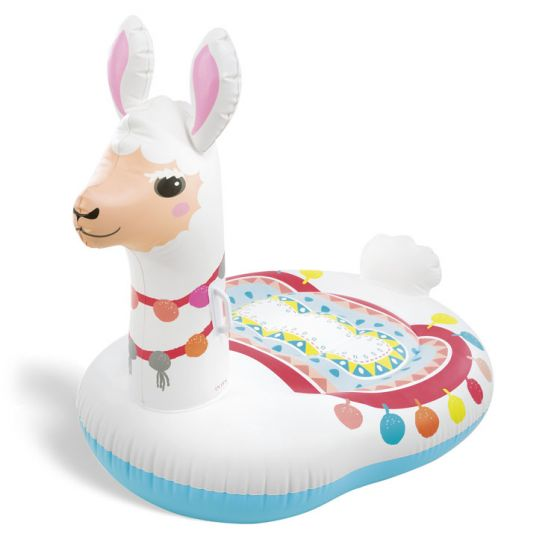 Intex-Ride-On-Llama-Mignon