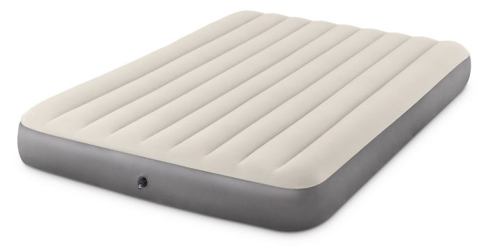 Matelas-gonflable-Intex-Deluxe-Single-High-Queen-2-places