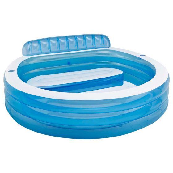 piscine-Family-Lounge-Intex-avec-banc
