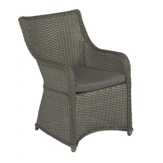 Chaise-de-jardin-en-résine-tressée-