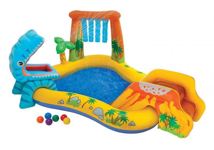 Intex-Dinoland-Play-Center