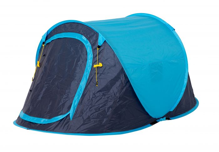 Tente-de-camping-Pure-Garden-&-Living-Pop-Up-1-personne-bleu