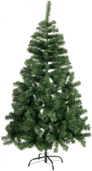 Arbre-de-Noël-120-cm-Sapin-Argenté