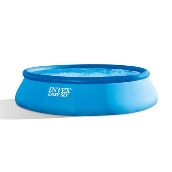 Kit-Piscine-Intex™-Easy-Set-Ø-4.57-x-1.07m