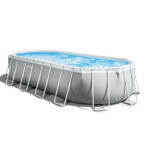 Kit-piscine-INTEX™-Prism-Frame-6.10-x-3.05-x-1.22m