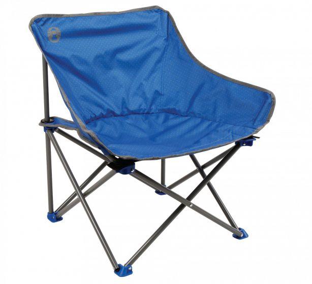 Chaise-longue-de-camping-Coleman-bleue
