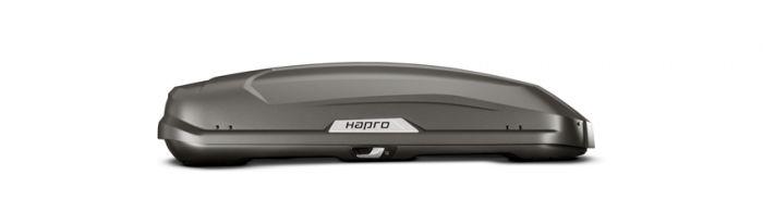 Hapro-Trivor-440-Anthracite