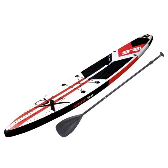 XQ-Max-381-Racing-SUP-Board-rouge