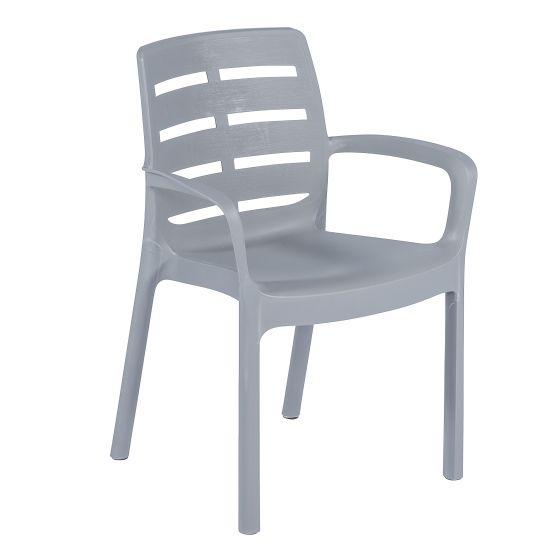 Chaise-Bistro-Gris