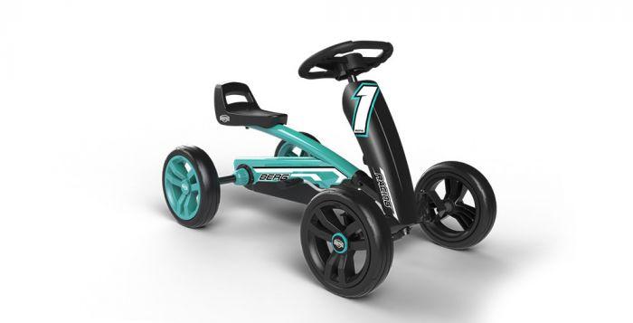 Kart-à-pédales-Berg-Buzzy-Racing