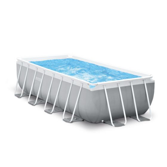 Kit-Piscine-Intex™-Prism-Frame-4.88-x-2.44-x-1.07m