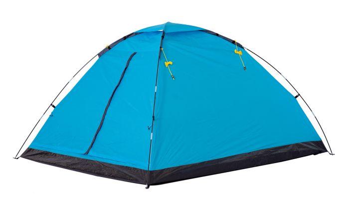 Tente-de-camping-Pure-Garden-&-Living-Dome-|-Tente-coupole-|-2-Personnes