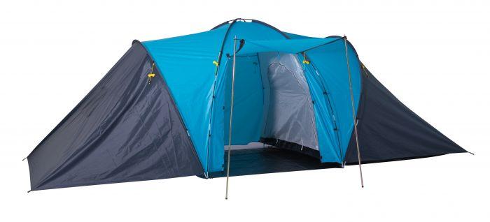 Tente-de-camping-Pure-Garden-&-Living-Family-6-|-Tente-tunnel